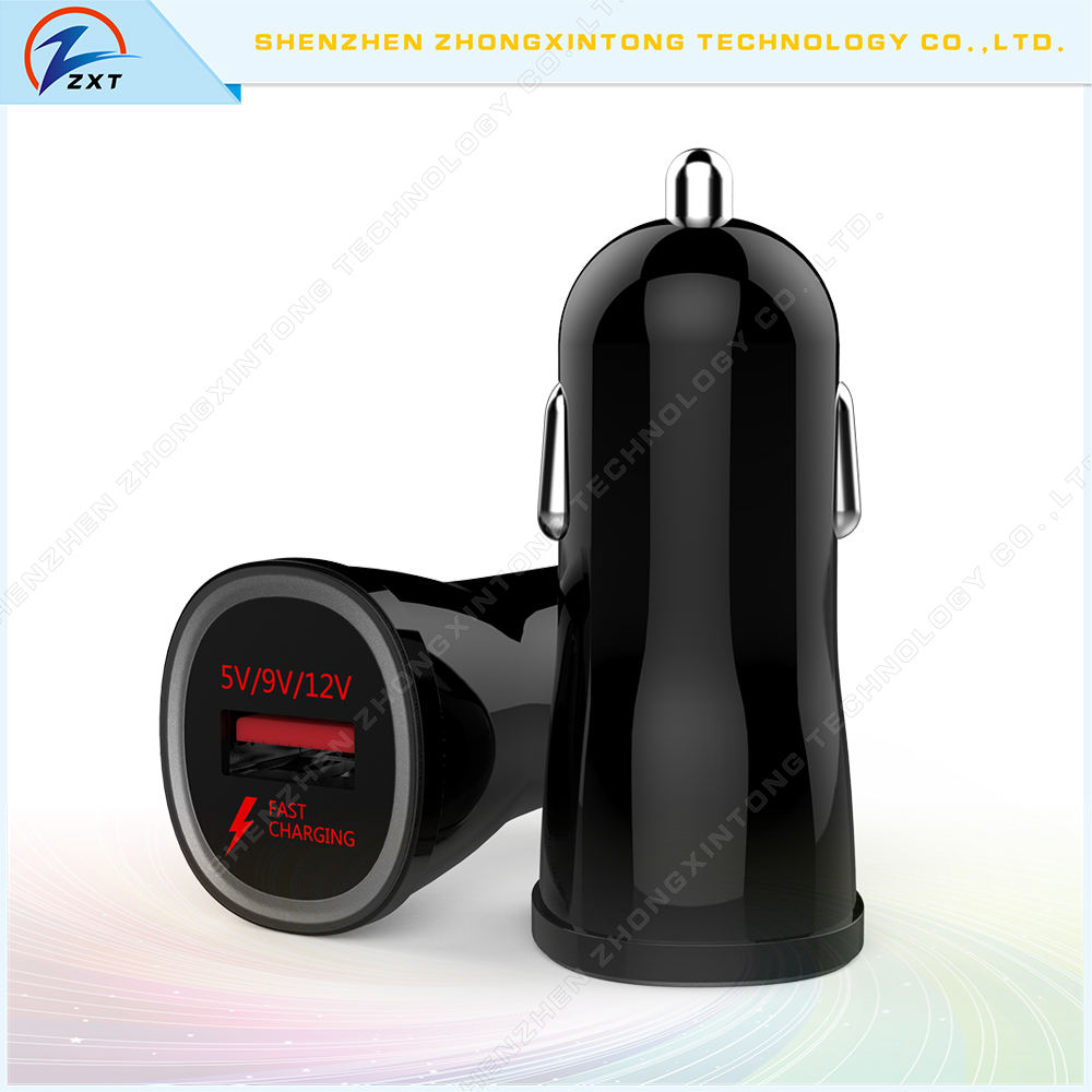 QC2.0 Car Charger