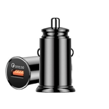 18W Quick Charge QC3.0 Car Charger